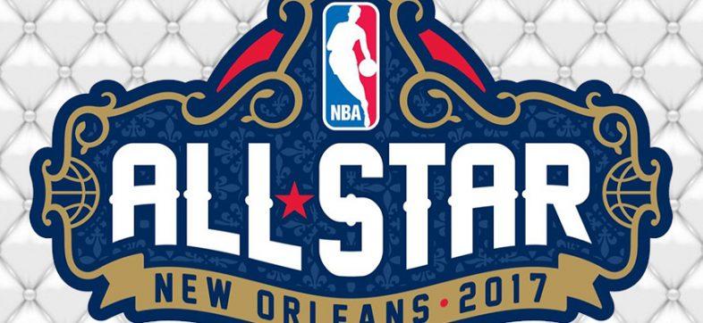 NBA All Star 2017