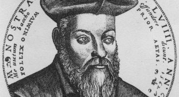 ¿Feliz año nuevo? Estas fueron las predicciones de Nostradamus para el 2017