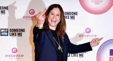 Ozzy Osbourne niega su adicción al sexo y el chiste se cuenta solo