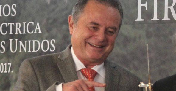 Extitular de Energía, Pedro Joaquín Coldwell, es investigado por compra de Fertinal