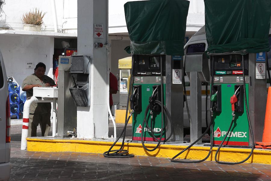 No habrá alza brusca en precios de los combustibles... dice Pemex en comunicado