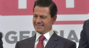 En sólo un año, EPN dañó al erario por más de 65 mil millones de pesos