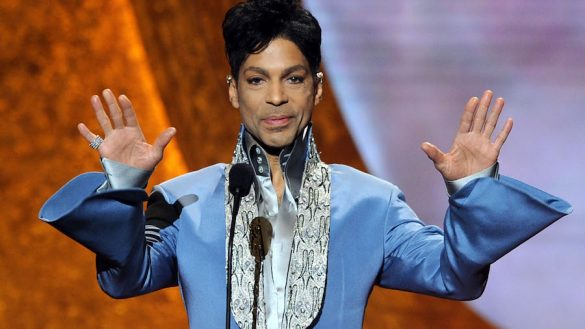 Prince regresará a los streamings.