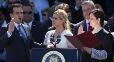 Nuevo gobierno de Puerto Rico inicia sin dinero para pagar nóminas y deuda de 70 mmdd