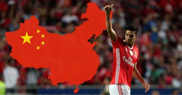 ¿Será que Raúl Jiménez se nos va a la Superliga China?