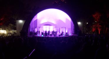 Rhye: la música como única protagonista de un gran concierto