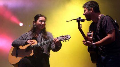 Estará de lujo el 10 aniversario del disco homónimo de Rodrigo y Gabriela