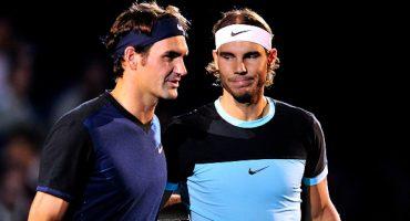 Para recordar, acá están todas las finales de Grand Slam entre Federer y Nadal