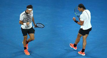 ¡Final soñada! Federer vs Nadal en el Australian Open
