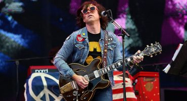 Ryan Adams se echó este emotivo cover  a