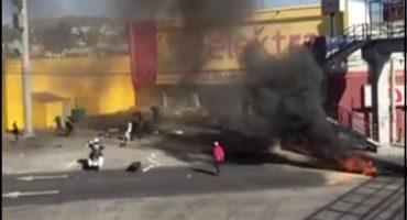 Gobierno del Edomex desmiente toque de queda y presencia de grupos armados