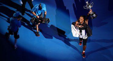Galería: Serena Williams se llevó el Australian Open