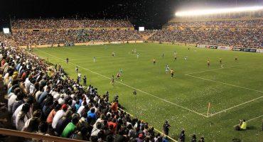 Un estadio mexicano está entre los más bellos del 2016