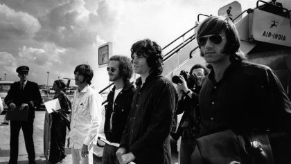¡Apagamos las 50 velitas del debut de The Doors con estos covers!