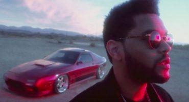 Checa los nuevos videos de The Weeknd, Foxygen y Cage The Elephant