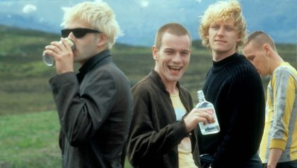 OFICIAL: Este es el soundtrack de 'Trainspotting 2'