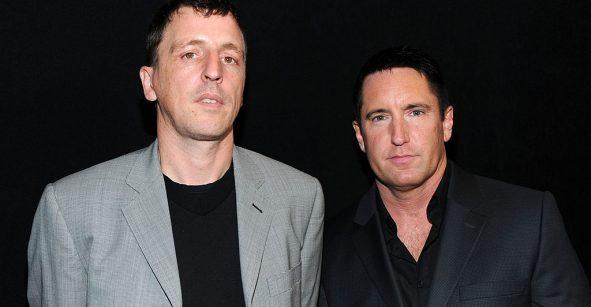 Trent Reznor y Atticus Ross estrenan música sobre la guerra de Vietnam