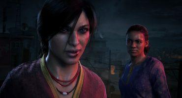 Uncharted the Lost Legacy sí llegará en 2017