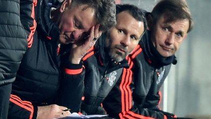 Adiós vaquero: Louis van Gaal se retira como entrenador
