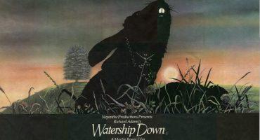 Recordando a John Hurt: Watership Down