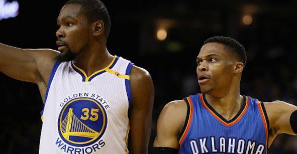 Imperdible: tres juegos de NBA que tienes que ver esta semana