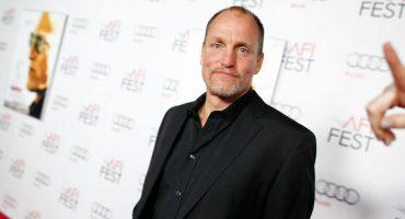 Nerdgasmo: Woody Harrelson se une al elenco de Han Solo