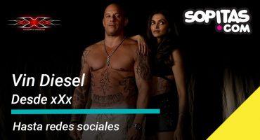 xXx: Reactivado: el regreso de Xander Cage - Estreno de la Semana