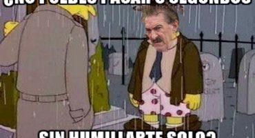 Recién salidos del horno: los memes del Clásico Nacional