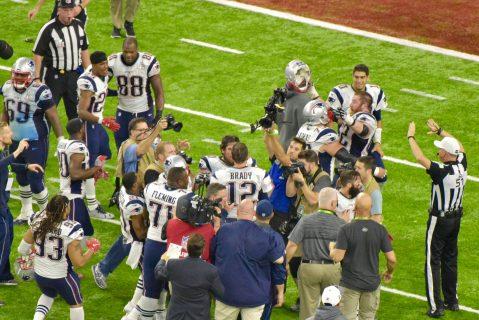 Histórico regreso de Tom Brady