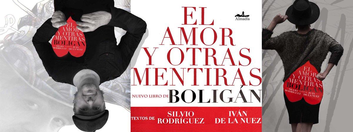 Cómo retratar el amor y otras mentiras: Entrevista con Ángel Boligán