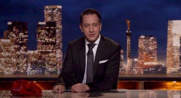 Regresa Chumel Torres para su segunda temporada en HBO