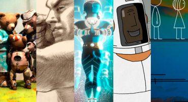 Mira los cortos animados que han ganado el Oscar los últimos 10 años