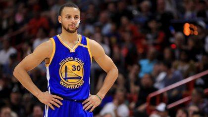 La razón por ls que Steph Curry no estará en el concurso de triples