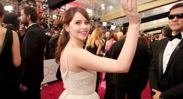 Imperdible: ¡Lo mejor de la Alfombra Roja en los Premios Oscar!