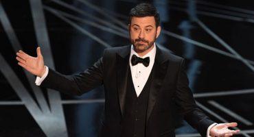 Jimmy Kimmel explica exactamente lo que pasó en la entrega del Oscar