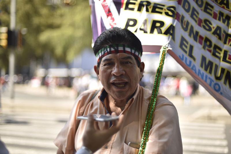 Juanito Marcha Vibra Mexico