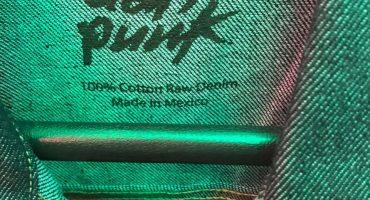 Esta es la chamarra de Daft Punk diseñada por mexicanos ¡y voló cual pan caliente!