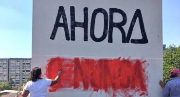 Candidatura ciudadana: Emilio Álvarez encabeza  #AhoraONunca