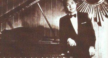 Recordando el sonido de México: el músico de guerra, Alberto Domínguez