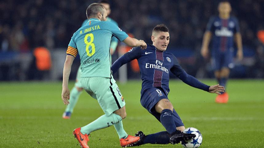 ¿Quién puede sustituir a Andrés Iniesta en el FC Barcelona?