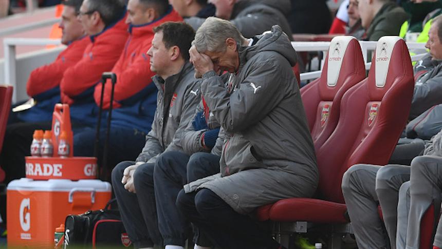 ¡Ya le encontraron sustituto a Arsene Wenger en el Arsenal!