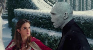The Beauty and the Voldemort: cuando dos universos chocan