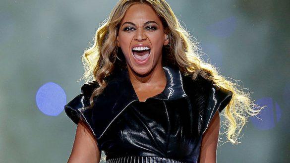 Esta fotos Beyoncé es la más likeada en Instagram.