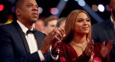 Escuchen a Beyoncé y Jay Z cantar en la nueva canción de DJ Khaled