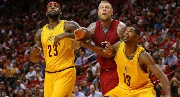 ¿Podrán los Cavaliers repetir como campeones de la NBA?