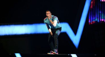 ¡Ay Nanita! Escucha la nueva colaboración de Coldplay con The Chainsmokers