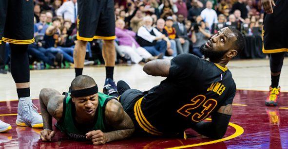 Imperdible: los tres juegos de la NBA que tienes que ver esta semana