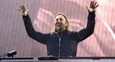 David Guetta y Steve Aoki encabezan los WDM Awards en la CDMX