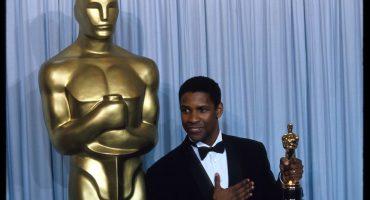 Pa' sentirnos viejos: ¡Algunos momentos de antaño en los Premios Oscar!