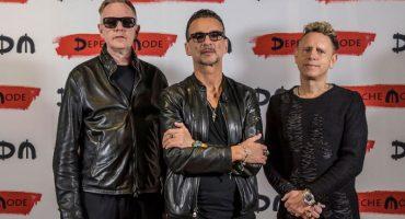 Depeche Mode, Blondie e Imagine Dragons en las canciones que debes escuchar esta semana